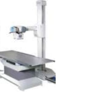 X-ray Radiography system (High Frequency, 40kw or 50kw) 22 Clinicaid.com.ng