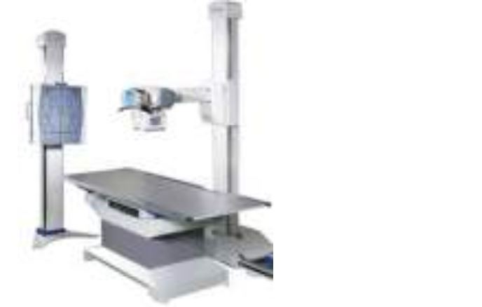 X-ray Radiography system (High Frequency, 40kw or 50kw) 21 Clinicaid.com.ng