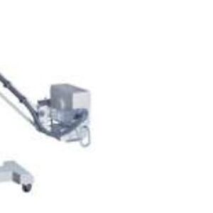 X-ray Machine (Mobile ,5kw) 18 Clinicaid.com.ng