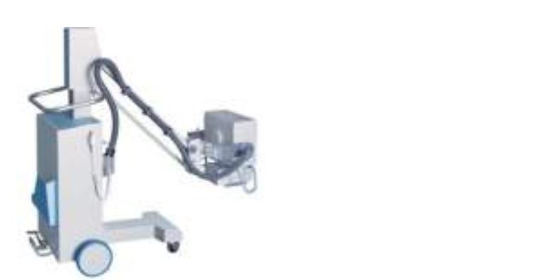 X-ray Machine (Mobile ,5kw) 17 Clinicaid.com.ng