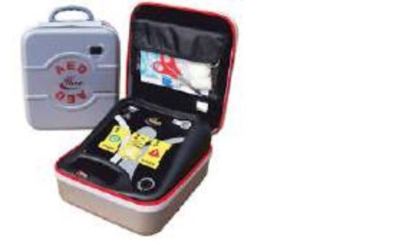Automated External Defibrillator 1 Clinicaid.com.ng
