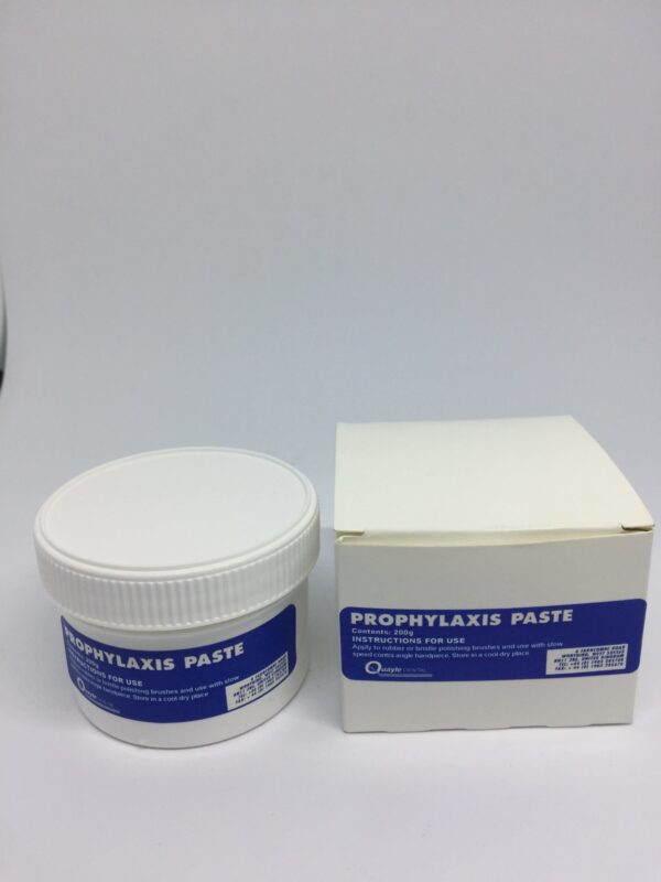 Prophylactic Paste 3 Clinicaid.com.ng
